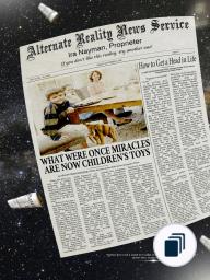 The Alternate Reality News Service