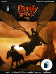 Fantasy Scroll Magazine