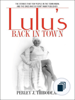 LouieLuLu Murder Mysteries.