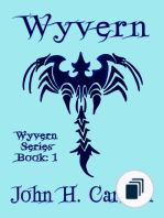 Wyvern Trilogy