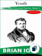 Daniel O'Connell, the Last King of Ireland