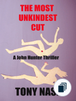 John Hunter mysteries