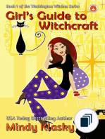 Washington Witches (Magical Washington)