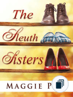 The Sleuth Sisters Mysteries