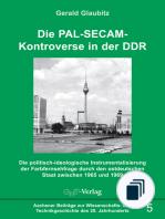 Aachener Beiträge zur Wissenschafts- und Technikgeschichte des 20. Jahrhunderts