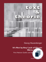 text & theorie