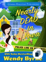 Izzy Lewis Mysteries