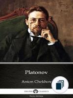 Delphi Parts Edition (Anton Chekhov)