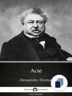 Delphi Parts Edition (Alexandre Dumas)
