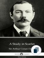 Delphi Parts Edition (Sir Arthur Conan Doyle)