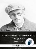 Delphi Parts Edition (James Joyce)