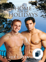 Bobby and Paolo's Holiday Stories