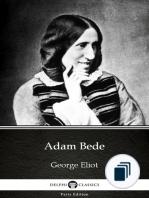Delphi Parts Edition (George Eliot)