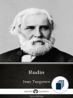 Delphi Parts Edition (Ivan Turgenev)