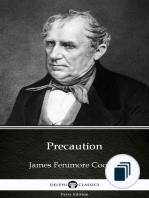 Delphi Parts Edition (James Fenimore Cooper)