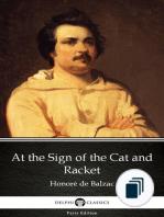 Delphi Parts Edition (Honoré de Balzac)