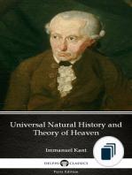 Delphi Parts Edition (Immanuel Kant)