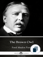 Delphi Parts Edition (Ford Madox Ford)