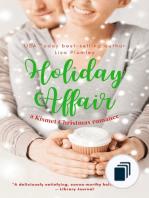 A Kismet Christmas Romance