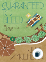 The Country Club Murders Series