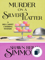 Red Carpet Catering Mystery Series