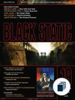 Black Static Horror & Dark Fantasy Magazine