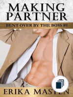 Bent Over By The Boss MM Gay Erotica