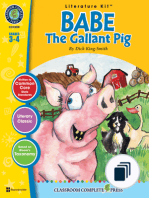 Literature Kits Grades 3-4