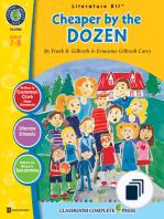 Literature Kits Grades 7-8