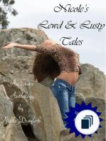 Lewd and Lusty Anthologies