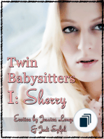 Twin Babysitters