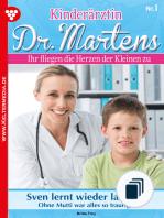 Kinderärztin Dr. Martens
