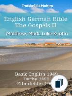Parallel Bible Halseth English
