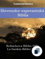 Parallel Bible Halseth Slovak