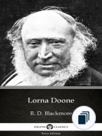 Delphi Parts Edition (R. D. Blackmore)