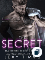 Billionaire Secrets Series