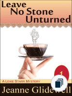 A Lexie Starr Mystery