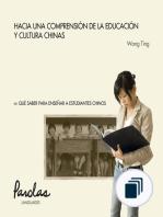 Qué saber para enseñar a estudiantes chinos