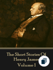 Short Stories of Henry James