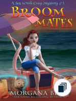 Sea Witch Cozy Mysteries