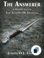 Modern Tales of the Tuatha DeDannan