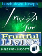 Bible Faith Nuggets Series