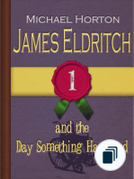 James Eldritch
