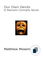 A Malcolm Connally Novel
