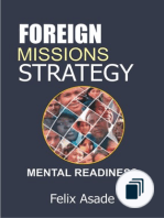 Foreign Missions Strategy