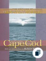 Writings of Henry D. Thoreau