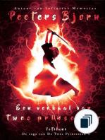 Ictiluni - Saga van de Twee Prinsessen