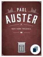 Paul Auster életműsorozat