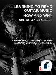 GMI - Short Read Series
