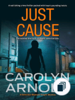 Detective Madison Knight Series